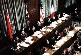 Norimberský proces