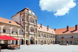 Tip na výlet: Moravská Třebová, renesanční perla na česko-moravském pomezí