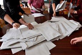 Praha už zná postupující do druhého kola senátních voleb. Zafungovaly koalice a odkaz…