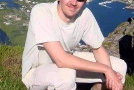 Francouzský učitel dějepisu Samuel Paty (†47), kterého v Paříži zavraždil čečenský islamista
