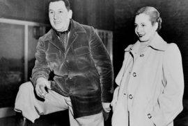 Před 75 lety stanul v čele Argentiny miláček venkovanů Juan Domingo Perón