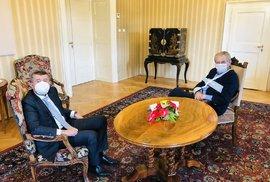 Bohumil Pečinka: Vláda pomalu odumírá. Babiš to nepřizná a Zeman nechce vidět