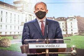Jak se Prymula snažil vylhat ze středeční schůzky a proč je na nás Andrej Babiš naštvaný