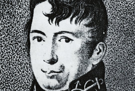 Ivan Fjodorovič Kruzenštern (19. listopadu 1770 – 24. srpna 1846)