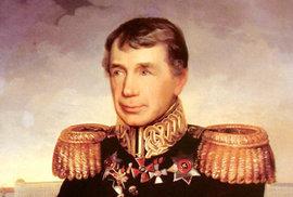 Ivan Fjodorovič Kruzenštern, admirál ruského carského námořnictva