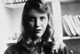 Sylvia Plath byla velmi talentovaná americká spisovatelka, která si ve 30 letech sáhla na život.