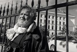 """Moje místa: """"Srdcovky"""" významného českého fotografa Antonína Kratochvíla"""