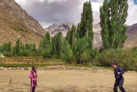 Karishma Ali se vrátila do své rodné oblasti Chitral aby pomohla tamním dívkám najít cestu ke sportu.