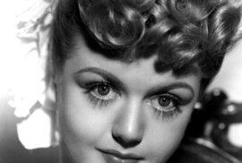 Angela Lansburyová byla za mlada kočka a navíc sklízela jeden herecký úspěch za druhým.