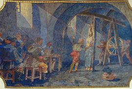Nesvatý svatý Jan Sarkander: Rozděluje českou společnost i 400 let po své smrti. Poslední události to jenom potvrzují