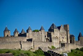Putování Francií za svatým grálem aneb Co chybí v Šifře mistra Leonarda
