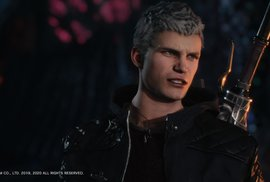 Devil May Cry 5: Special Edition pro PlayStation 5