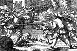 Modyford pověřil Morgana expedicí proti Španělům, jejímž cílem bylo zpustošení pobřeží Kuby