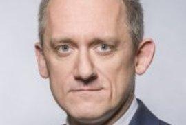 Michal Kubal je dlouholetým vedoucím zahraniční redakce České televize