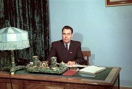 Leonid Iljič Brežněv byl sovětským politikem, nejvyšším představitelem Sovětského svazu v období let 1964–1982.
