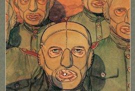 Drsný život v gulagu i v New Yorku. Čertův rypák i Tulipánek baví