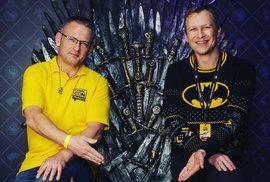 Pražský Comic-Con 2021 bude stůj co stůj! Thora a Daenerys nečekejte, stojí mnoho milionů, ale program je bohatý