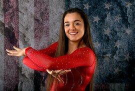 Největší americké skandály: Jak mladá gymnastka odkryla sexuální zneužívání dětí i olympijských reprezentantek