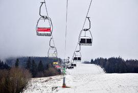 Jak vyhlíží covidovou zimní sezonu slavné české středisko?