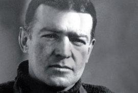 Ernest Shackleton: Irský polární badatel, jehož vášeň pro Antarktidu ho stála život