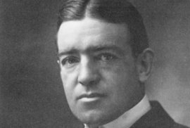 Shackletonova fotografie pořízená Felixem Nadarem