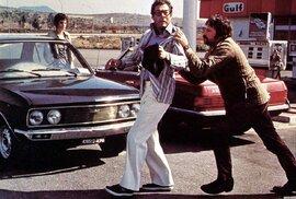 Marcello Mastroianni byl velmi sympatický a oblíbený herec.
