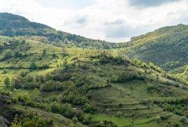 Toulky mystickou krajinou bulharských Rodop aneb Za místem posledního odpočinku Enichana Baby