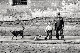 Fotoreportáž Kataríny Liškové: Mé jméno je Guatemala