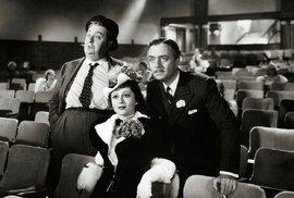 Luise Rainierová ve filmu Velký Ziegfeld