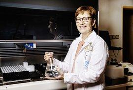 Na všechno, co jste chtěli vědět o očkování, ale báli jste se zeptat, odpovídá profesorka Jiřina Bartůňková