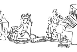 Marek Stoniš: Covid, očkování a sociální sítě aneb Zakažte lži, přikažte pravdu!