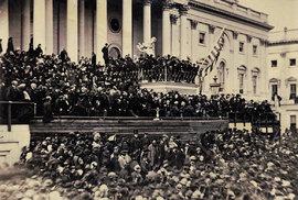 Americká inaugurace: Krátká procházka po dějinách ceremoniálů 20. století