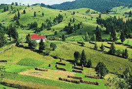 Turistikou nepolíbené Moldavsko: Rurální idyla pro všechny, kteří hledají přírodu a klid
