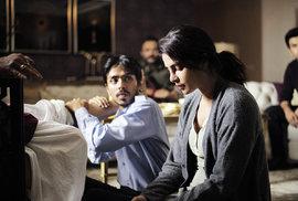 V thrillerové satiře Bílý tygr se renomovaný režisér Ramin Bahrani dívá na indickou společnost nemilosrdně