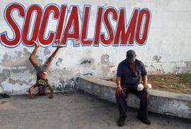 Lidé čtěte: Je mi 15 let, jsem levicový radikál, budoucí politik a složil jsem oslavnou báseň na Fidela Castra