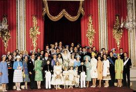 Monarchie, a. s.: Jaká je budoucnost britské královské rodiny?