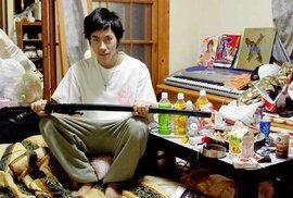 Fenomén hikikomori: Milion mladých Japonců není schopno po celé roky opustit svůj byt