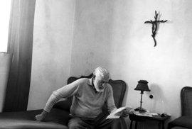 Slovenské pondělky Borise Filana: Tahal dědeček řepu