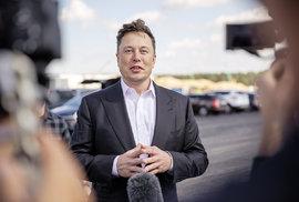Elon Musk vyráží doHollywoodu: Kontroverzní šéf Tesly aSpaceX chce proniknout dozábavního průmyslu
