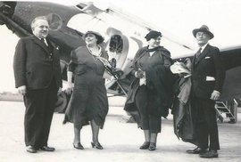 Osudy českých podnikatelů: Baťa, Kellner i Waldes vydupali ze země světová impéria, jejich život skončil tragicky