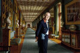 Princ Philip: Vévoda z Edinburghu byl historicky nejdéle fungujícím protějškem…