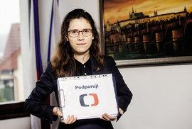 Bitva o Kavčí hory: Vždyť Hana Lipovská jedná podle zákona
