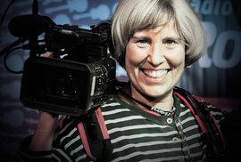 Hana Pinkavová: Dokumentaristka, která točí filmy otalentu ajedinečnosti
