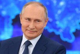 Rus pochopí jedině tvrdost. Hrajeme o poslední zbytky důstojnosti
