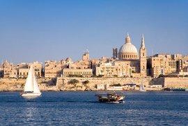 TOP 10: Co vidět na Maltě? Středomořské souostroví se od června znovu otevře turismu