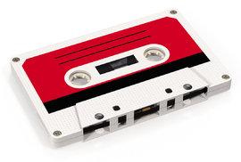 """Anketa: Co se vám vybaví, když se řekne """"magnetofonová kazeta""""?"""