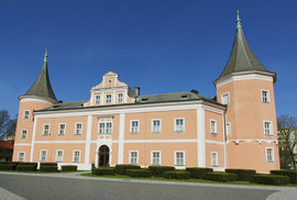Tip na výlet: Krušnohorským údolím Svatavy k prastarému hradu Hartenberg a čedičovým…