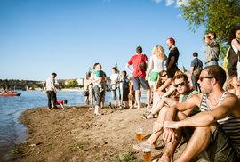 V červnu se zpátky na pražské ostrovy vrací festival United Islands. Vstup bude opět…