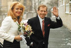 Manželky prezidentů: Dagmar Havlová byla manželovi velkou oporou, přesto ji…