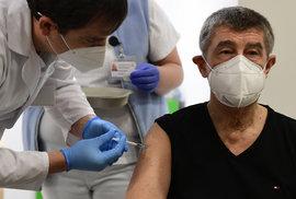 Stát lidi kádruje na základě podstoupení lékařského zákroku. Vydírat očkováním se…